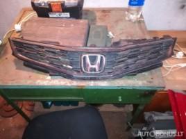 Honda FIT vienatūris