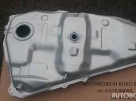 Toyota Corolla Verso monovolume