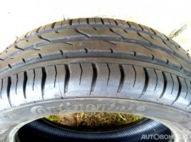Continental summer tyres | 1