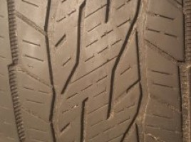 Continental ContiCross Contact tyres | 0