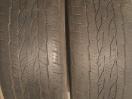 Continental ContiCross Contact tyres | 2