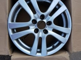 Light alloy rims | 0