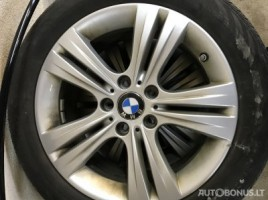 BMW light alloy rims   0