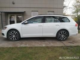 Volkswagen Golf universalas