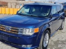 Ford Flex vienatūris