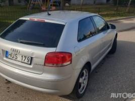 Audi A3 kupė