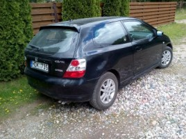 Honda Civic | 1