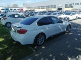 BMW 330, 2.0 l., sedanas | 2