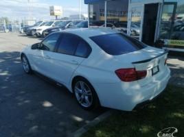 BMW 330, 2.0 l., sedanas | 3