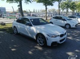BMW 330, 2.0 l., sedanas | 0