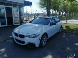 BMW 330, 2.0 l., sedanas | 1