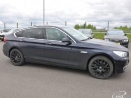 BMW 530, 3.0 l., hečbekas   2