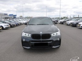 BMW X4 | 1