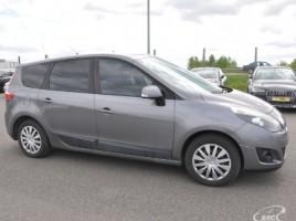 Renault Megane, 1.5 l., vienatūris | 2