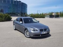 BMW 530, 3.0 l., sedanas | 1