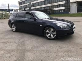 BMW 535 universalas
