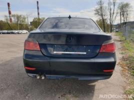 BMW 530, 3.0 l., sedanas | 3