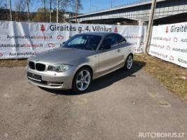 BMW 120 kupė