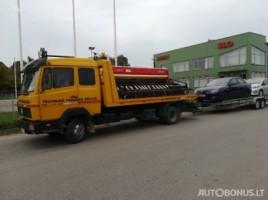 Mercedes-Benz 914, Technical assistance car | 0