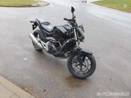 Honda, Street bike | 1