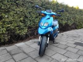 Peugeot Trekker, Moped/Motor-scooter | 1