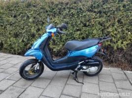 Peugeot Trekker, Moped/Motor-scooter | 2