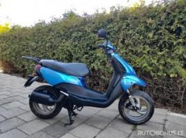 Peugeot Trekker, Moped/Motor-scooter | 3