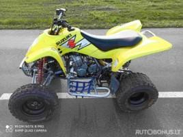 Suzuki LT, Keturratis/Triratis | 3