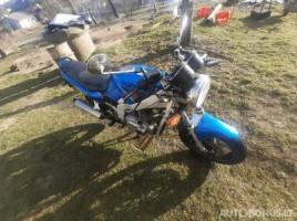 Suzuki GS, Street bike | 2
