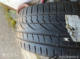 Continental летние шины