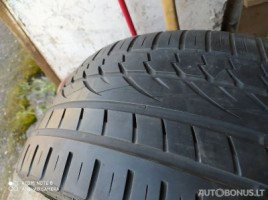 Continental летние шины | 1