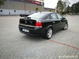 Opel Vectra, Хэтчбек | 2
