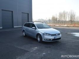 Volkswagen Passat, Universalas | 1