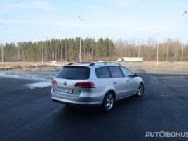 Volkswagen Passat, Universalas | 2