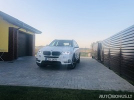 BMW X5, Cross-country | 3