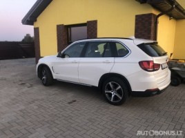BMW X5, Cross-country | 1