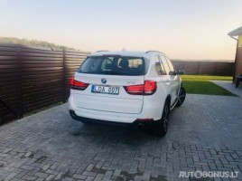 BMW X5, Cross-country | 2