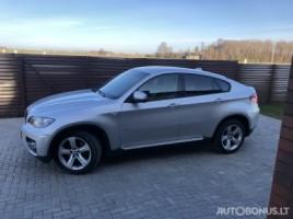 BMW X6, Хэтчбек | 1