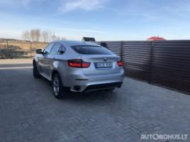 BMW X6, Хэтчбек | 2