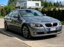 BMW 320 купе