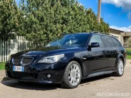 BMW 530, 3.0 l., universalas   1