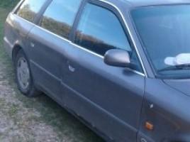 Audi A6, 2.4 l. | 2