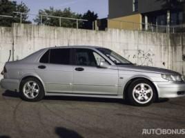 Saab 9-5 sedanas