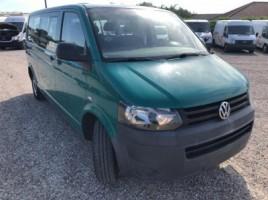 Volkswagen Caravelle komercinis