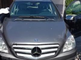 Mercedes-Benz B180 минивэн
