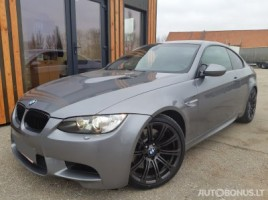 BMW M3 kupė