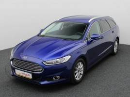 Ford Mondeo universalas