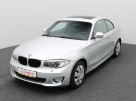 BMW 120 купе