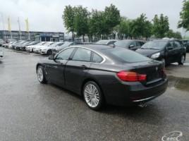 BMW 435 kupė