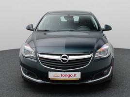 Opel Insignia, 2.0 l., hečbekas   2